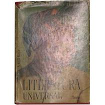 Iniciación En La Historia De La Literatura Universal - Gili