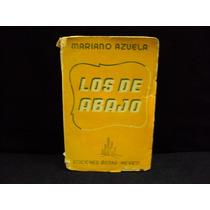 Mariano Azuela, Los De Abajo, 2a. Ed., México, 1944