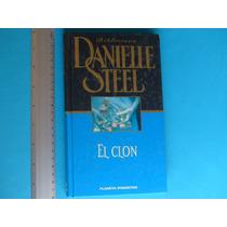Danielle Steel, El Clon, Planeta De Agostini, España, 2001