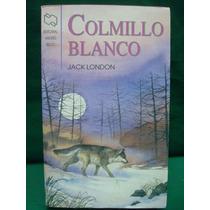 Jack London, Colmillo Blanco.