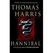 Hannibal - Thomas Harris - En Inglés