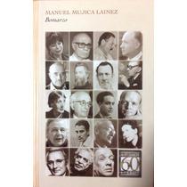 Bomarzo - Manuel Mujica Lainez - Sudamericana