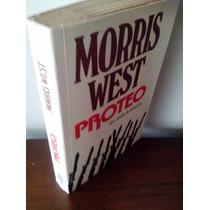 Proteo {morris West} Una Novela De Denuncia