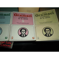 Cuadernos De La Cárcel Antonio Gramsci