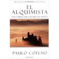 Libro El Alquimista