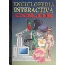 Gran Enciclopedia Interactiva Color