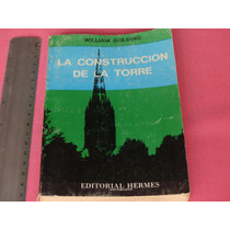 William Golding, La Construcción De La Torre, Editorial