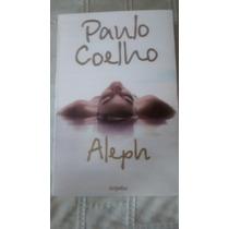 Libro El Aleph / Paulo Coelho