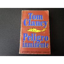 Peligro Inminente Tom Clancy