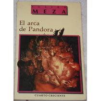 Libro El Arca De Pandora. Julian Meza