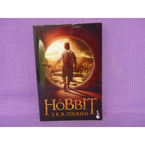 J. R. R. Tolkien, El Hobbit, Planeta, México, 2013, 309 Págs