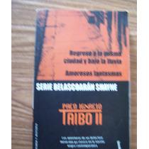 Paco Ignacio Taibo Ll-novela Negra-(reseña Abajo)-edi-booket