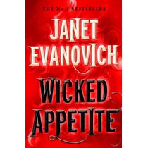 Libro Janet Evanovich Wicked Appetite Ingles Mp0 Detective