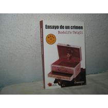 Ensayo De Un Crimen, De Rodolfo Usigli