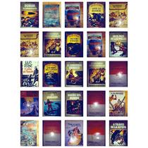 Coleccion Julio Verne El Precio Es Por Libro