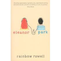 Libro Eleanor & Park De Rainbow Rowell Op4