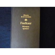William Faulkner, Mientras Agonizo, Rba Editores, España,