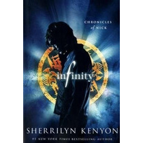 Ebook - Infinito - Sherrilyn Kenyon - Pdf Epub
