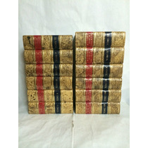 Los Premios Nobel De Literatura 12 Vols Plaza & Janes