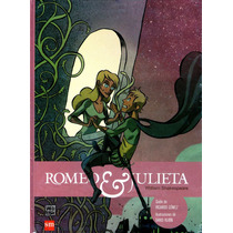 Romeo Y Julieta - William Shakespeare / Sm