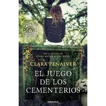 Ebook - El Juego De Los Cementerios Clara Peñalver Pdf Epub