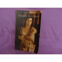 Isabel Allende, Retrato En Sepia, Plaza & Janés Editores.