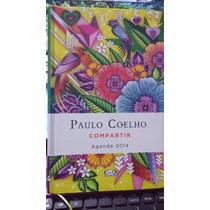 Paulo Coelho, Agenda 2014, Nueva, A Color