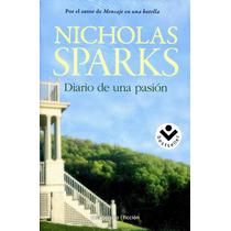 Diario De Una Pasion - Nicholas Sparks / Roca