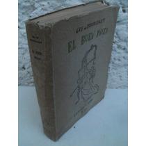 El Buen Mozo { Guy De Maupassant} 1945