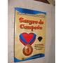 Libro Sangre De Campeon , Carlos Cuauhtemoc Sanchez , Año 20
