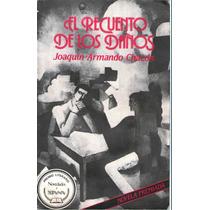 El Recuento De Los Daños De Joaquín Armando Chacón Dpa