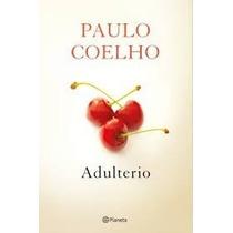 Adulterio Paulo Coelho Pdf + (20 Libros Coelho)