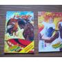 Lo Mejor De Fuego-majestad Negra-lote 2comics-num.1y6-ed-vid