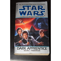 Star Wars Volume 2 The Jedi Academy The Dark Apprentice