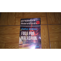 Libros Evelyn Anthony