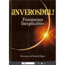 Inverosímil Fenómenos Inexplicables Ebook Pdf