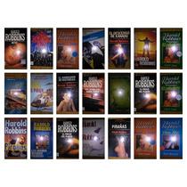 Coleccion Harold Robbins El Precio Es Por Libro
