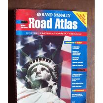 Road Atlas-united States-canada-mexico-i.inglés-rand Mcnally