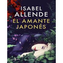 Libro: El Amante Japones Pdf