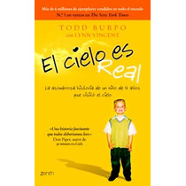 El Cielo Es Real De Todd Burpo-ebook-libro-digital