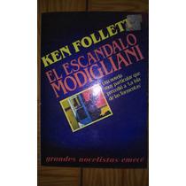 Coleccion Ken Follet El Precio Es Por Libro