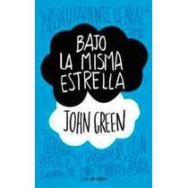 Coleccion Jhon Green 3 Ebook Bajo La Misma Estrella Pdf Epub