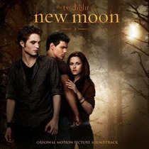 2x1 Audiolibro Luna Nueva, Audio Libro New Moon
