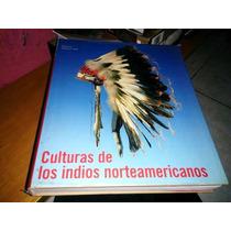 Libro De Los Indios Norteamericanos Gde