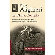 La Divina Comedia, Dante Alighieri