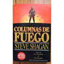 Coleccion Steve Shagan El Precio Es Por Libro