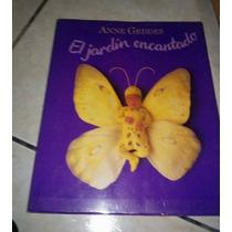 Libro El Jardin Encantado De Anne Gueddes