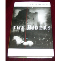 Libro Tim Winton The Riders Ingles Pm0 Crimen