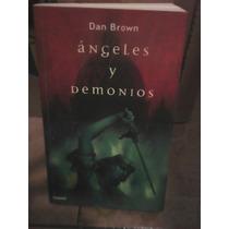 Angeles Y Demonios Libro Usado