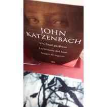 Trilogía John Katzenbach